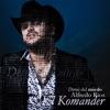 Detrás Del Miedo by El Komander album lyrics