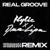 Real Groove (Studio 2054 Remix) - Single album lyrics, reviews, download