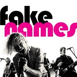 Fake Names by Fake Names album songs, reviews, credits
