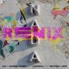 Nada (Remix) [feat. Brytiago & Akon] - Single album lyrics, reviews, download