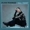 All I Want (Live at Vevo) - Single album lyrics, reviews, download