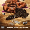 24 (feat. Lil Baby) by Money Man song lyrics, listen, download