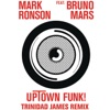 Uptown Funk (feat. Bruno Mars) [Trinidad James Remix] - Single album lyrics, reviews, download