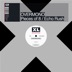 Pieces of 8 / Echo Rush - Single album cover