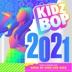 KIDZ BOP 2021 album cover