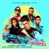No Me Ignores (feat. Cazzu & Eladio Carrión) - Single album lyrics, reviews, download