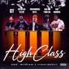 HighClass (feat. G.T., Icewear Vezzo, Rio Da Yung Og & FBG Boomer) - Single album lyrics, reviews, download