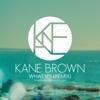 What Ifs (Remix) [feat. Lauren Alaina] - Single album lyrics, reviews, download