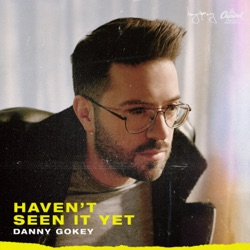 Haven't Seen It Yet by Danny Gokey album songs, credits