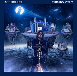Origins, Vol. 2 by Ace Frehley album songs, credits