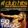 #1 Club Hits 2008 - Best of Dance & Techno (New Edition) by Various Artists album lyrics