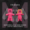 FRIENDS (Justin Caruso Remix) - Single album lyrics, reviews, download