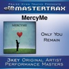 Only You Remain (Performance Tracks) - EP album lyrics, reviews, download