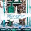 Don't Give Up (Shmuck the Loyal Remix) [feat. Sia, Busta Rhymes & Vic Mensa] - Single album lyrics, reviews, download