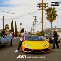 Occupational Hazard by Mozzy album songs, reviews, credits