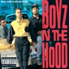 Boyz 'N' The Hood (Music from the Motion Picture) album lyrics, reviews, download