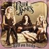 Hell On Heels album lyrics, reviews, download