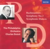 Rachmaninov: Symphony No. 3 - Symphonic Dances album lyrics, reviews, download