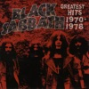 Greatest Hits 1970-1978 by Black Sabbath album lyrics