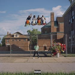 Wolves (feat. Post Malone) by Big Sean song lyrics, mp3 download