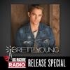 Brett Young (Big Machine Radio Release Special) album lyrics, reviews, download