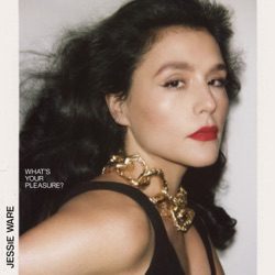 What's Your Pleasure? by Jessie Ware album songs, reviews, credits