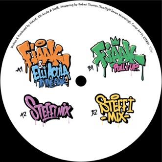 VA - FJAAK / Steffi - Single by FJAAK album reviews, ratings, credits