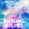 Chasing Colors (feat. Noah Cyrus) - Single album lyrics, reviews, download