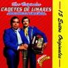 15 Éxitos Originales by Los Cadetes De Linares album lyrics