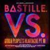 Remains (Bastille VS. Rag N Bone Man VS. Skunk Anansie) song lyrics