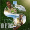 Rich Off Grass (Remix) [feat. Young Dolph] - Single album lyrics, reviews, download
