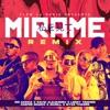 Mírame (feat. Darell, Myke Towers & Casper Mágico) - Single album lyrics, reviews, download