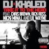 Take It to the Head (feat. Chris Brown, Rick Ross, Nicki Minaj & Lil Wayne) - Single album lyrics, reviews, download