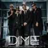 Dime (feat. Arcángel & De La Ghetto) - Single album lyrics, reviews, download