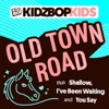 Old Town Road - EP album lyrics, reviews, download