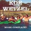 Noise Complaint album lyrics, reviews, download