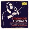 Stravinsky: The Rite of Spring - Stokowski: Bach Transcriptions album lyrics, reviews, download