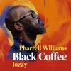 10 Missed Calls (feat. Pharrell Williams & Jozzy) - Single album lyrics, reviews, download