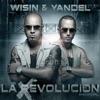 La Revolución - Evolution by Wisin & Yandel album lyrics