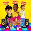 Pimpin 4 Real - Single album lyrics, reviews, download