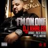 I'm On One (feat. Drake, Rick Ross & Lil Wayne) - Single album lyrics, reviews, download
