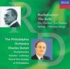 Rachmaninov: The Bells & Spring & 3 Russian Songs album lyrics, reviews, download