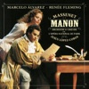 Massenet: Manon album lyrics, reviews, download