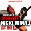 I Think She Likes Me (feat. Nicki Minaj) - Single album lyrics, reviews, download
