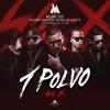 Un Polvo (feat. Bad Bunny, Arcángel, Ñengo Flow & De La Ghetto) - Single album lyrics, reviews, download