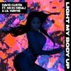 Light My Body Up (feat. Nicki Minaj & Lil Wayne) - Single album lyrics, reviews, download