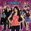 Give It Up (feat. Elizabeth Gillies & Ariana Grande) song lyrics