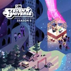 Steven Universe: Season 5 (Original Television Score) by Steven Universe & Aivi & Surasshu album reviews, download
