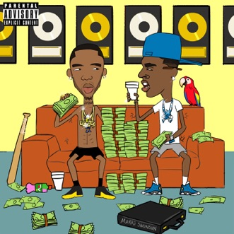 Dum and Dummer 2 by Young Dolph & Key Glock album reviews, ratings, credits