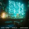 Don Don song lyrics